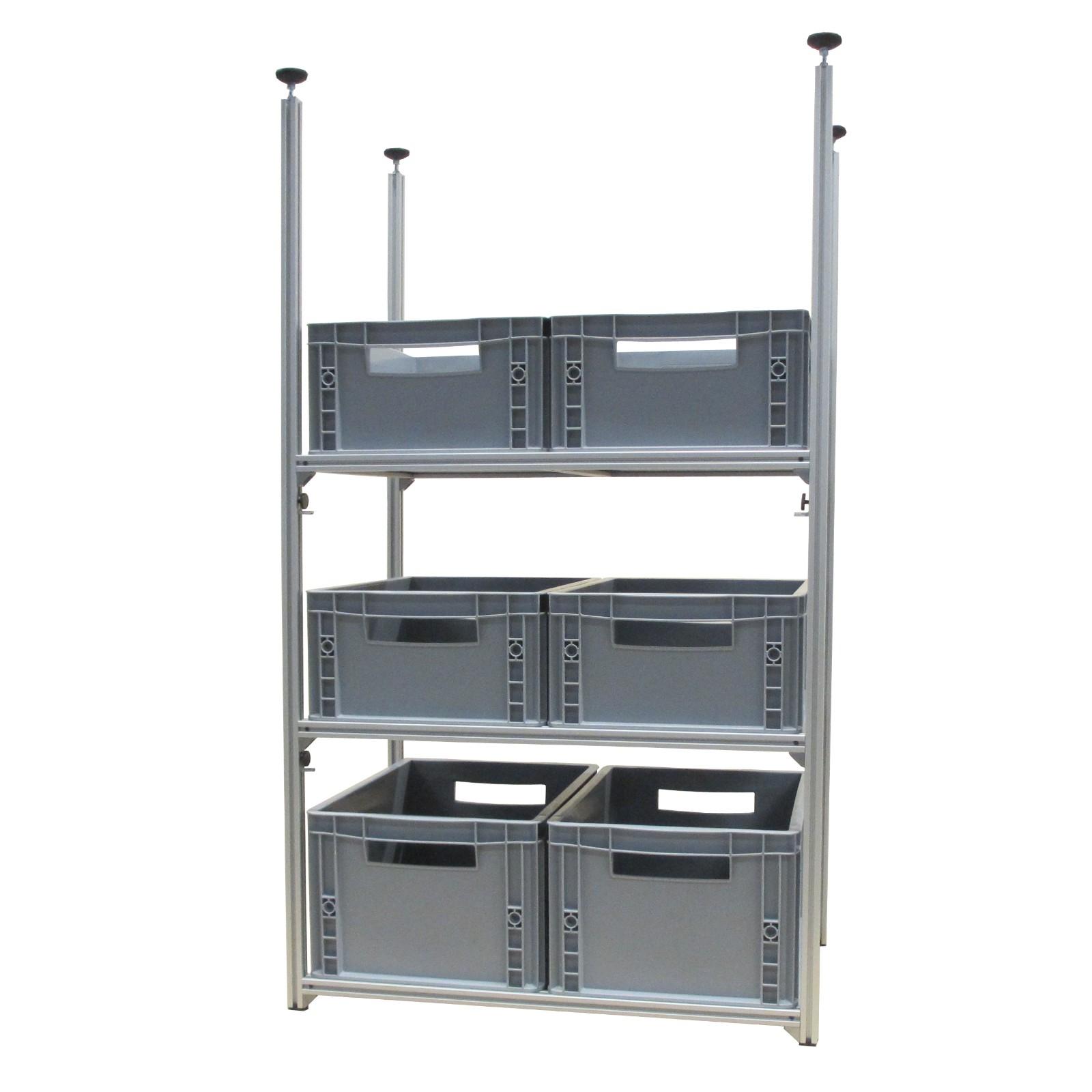Beeindruckend Regalsystem Günstig Das Beste Von Rl - 800 X 300 Vormontiert