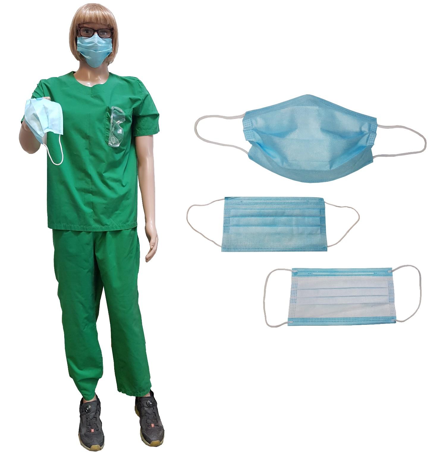 Mundschutz Coronavirus Welche